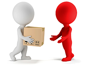 Заказы и доставка